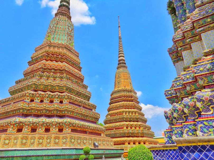 Bangkok things to do in Thailand