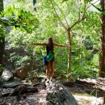 solo female travel thailand