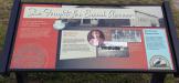 Historic Marker - Kennard School, Centreville MD