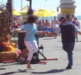 Ocean City Sunfest At the Hop