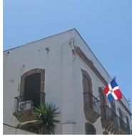 Santo Domingo Colonial Zone Home