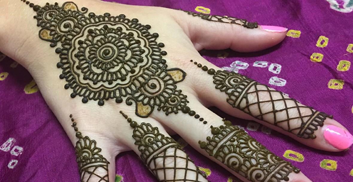 Henna Supply and Henna Tattoos in Orlando Florida