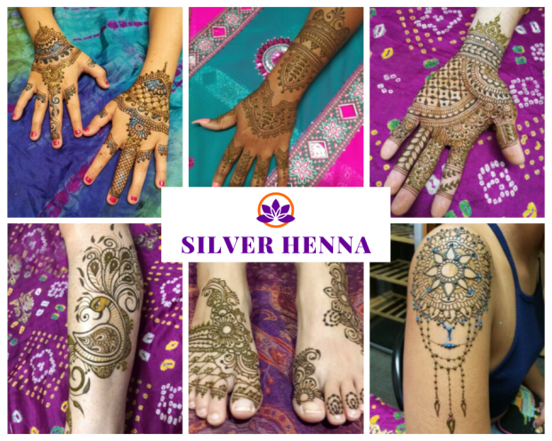Henna Tattoo Experience in Orlando $50