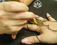 101 Henna Class