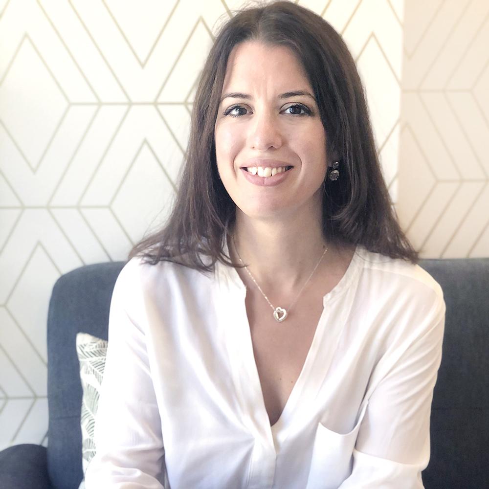 Mila Arsenijevic, MSW, RSW | Beaches Therapy Group, Toronto, ON CA