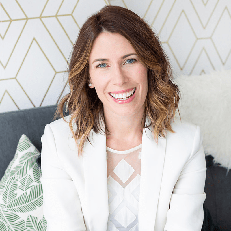 Rebecca Loucks, MSW, RSW | Managing Director | Beaches Therapy Group, Toronto, ON CA