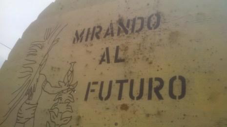 Mirando El Futuro