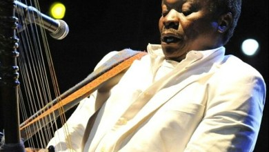 Photo of MORY KANTE, GUINEA MUSIC STAR AND 'BAOBAB OF CULTURE', DIES AT 70