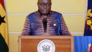 Photo of GOVERNMENT TO ABSORB 2020 WASSCE FEES