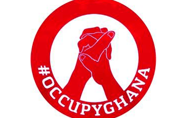 Photo of OCCUPYGHANA DEMANDS DISMISSAL, PROSECUTION AND WITHDRAWAL OF CANDIDATURE OF CARLOS AHENKORAH