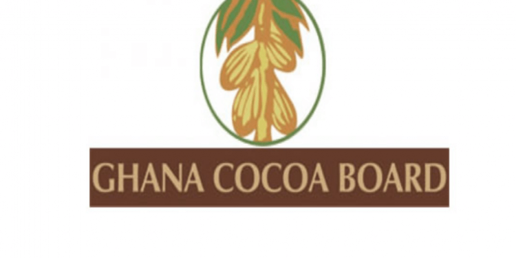 Photo of COCOBOD to close down Accra offices temporarily after workers test positive for COVID-19