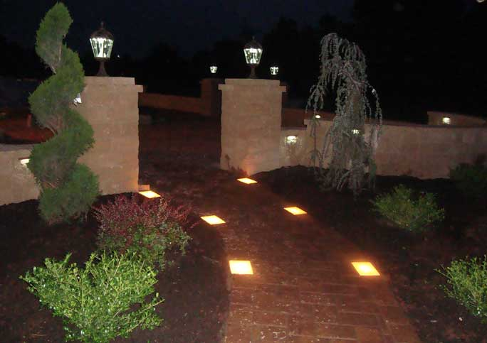 lamp walkway outdoor lighting 13