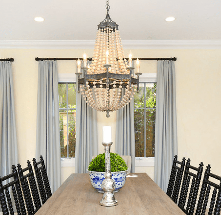 Best Beach Themed Chandeliers Beachfront Decor