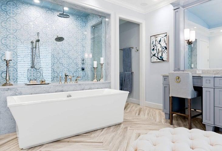 101 beach themed bathroom ideas