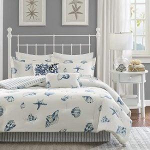 beach bedding sets coastal bedding