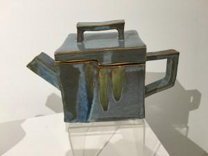 """""""Cube Teapot"""" by Matt Jakovich"""