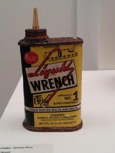 """Liquid Wrench"" by Vijay Paniker, Glenview, IL"