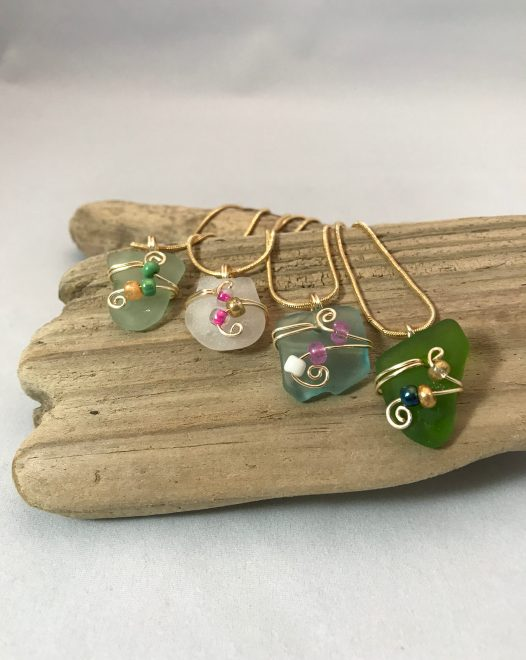 Little Girl's Necklaces