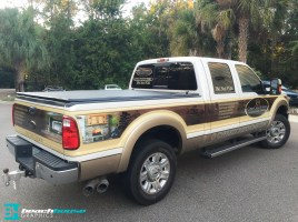 Partial Wrap in ormond Beach florida