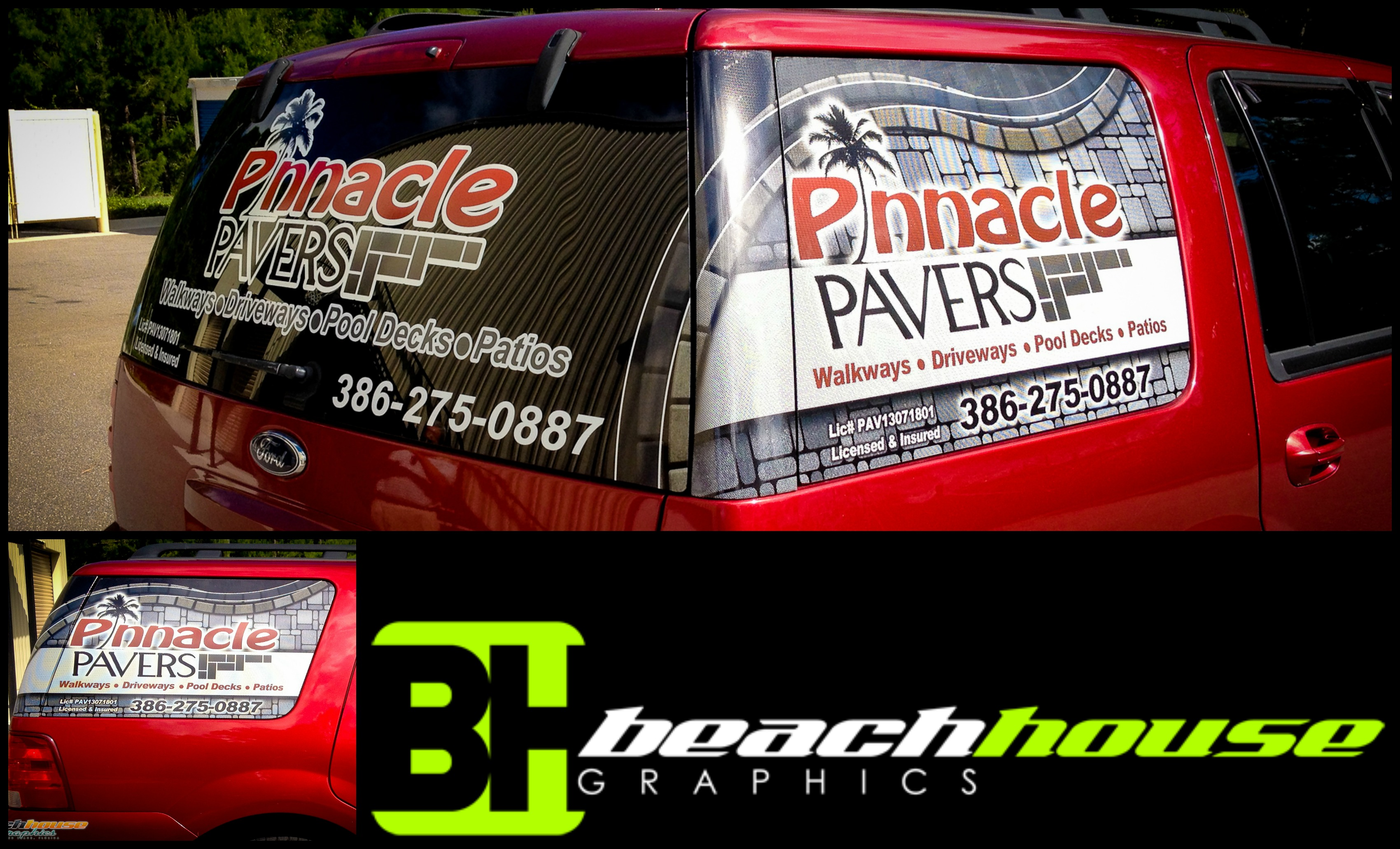 Car Graphics Custom Vehicle Wraps Page 5