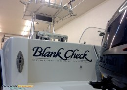 Boat Graphics Custom Vehicle Wraps - Boat graphic design decals