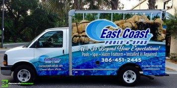 Vehicle Graphics, wraps and sign shop