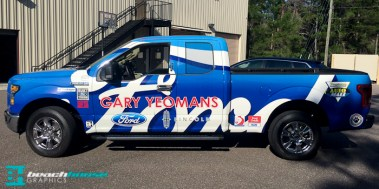Truck_Advertising_Custom_Wrap_Graphics_Logo_Daytona_Beach