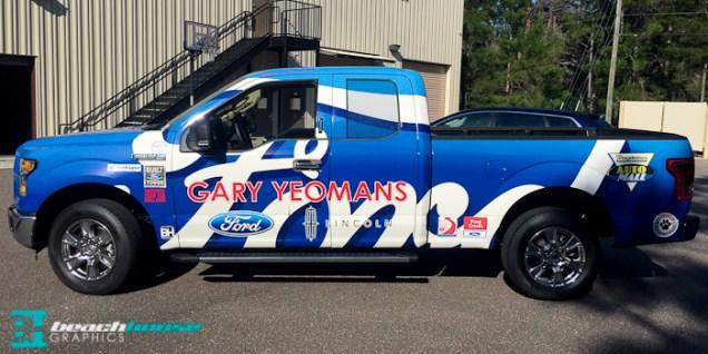 Daytona Auto Mall >> Jeep Wrap | Custom Vehicle Wraps