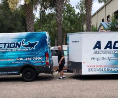 Van & Trailer Wraps