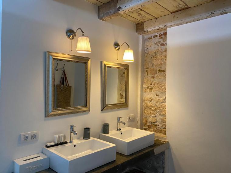 Badezimmer Hauptschlafzimmer