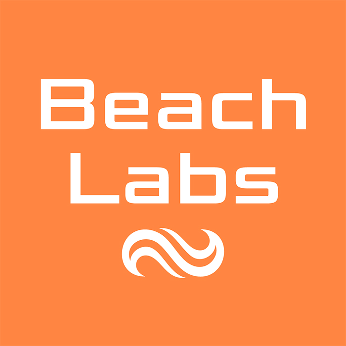logo-beach-labs-orange-box-white-verticle-700