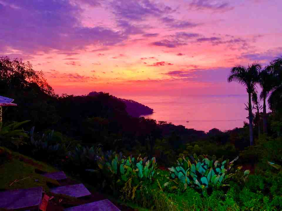 Manuel Antonio, Costa Rica - Travel Guide, Itinerary, Excursion Ideas - Costa Rica Love!