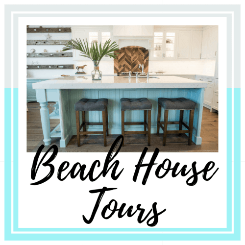 Beach House Tours