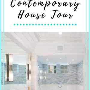 Island Contemporary House Tour