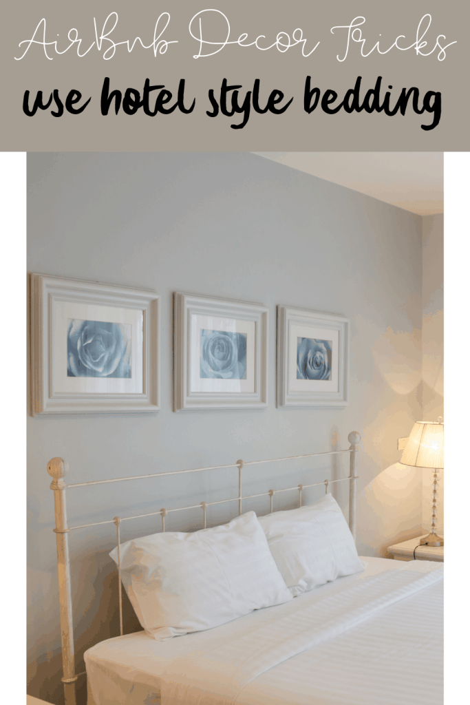 9+ Attractive Decor Tricks To Make Your AirBnb Stand Out