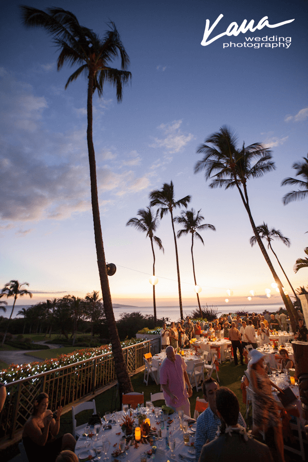 Aloha Beach Maui Weddings Planners & Specialist ~ Private Sites