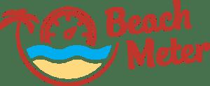 Beachmeter Original Retina Logo