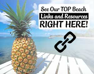 Beach links and resources by https://beachmeter.com.
