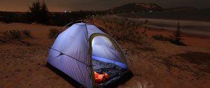 Beach Camping tent