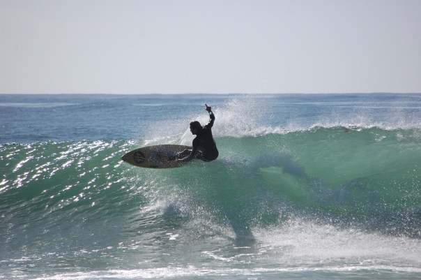 Beach Music, Jeffreys Bay, South Africa, surfing