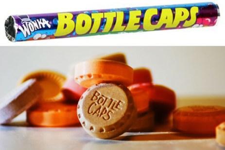 Bottlecaps500