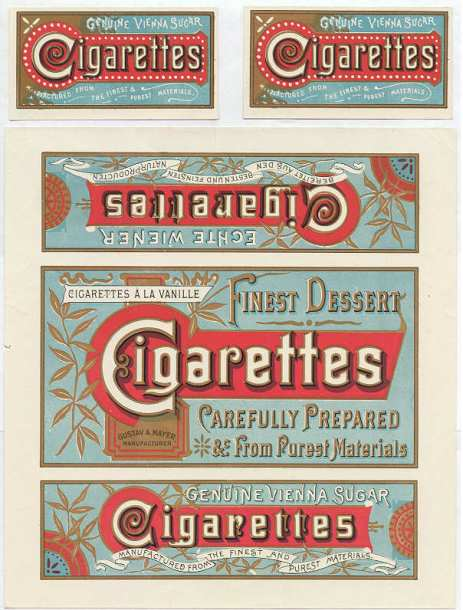 23cigarettes