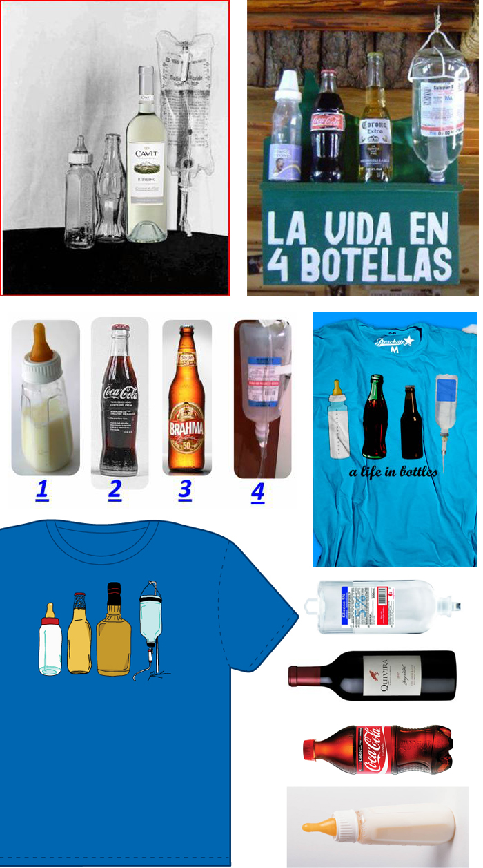 Beverage Archives Page 21 Of 55 Beach Circuit Board Pakoh Upper Left The Most Prevalent Example Found Online Cant Tell You Who Made It Originally On Right A Display At Restaurant In Oaxaca City See Pattie
