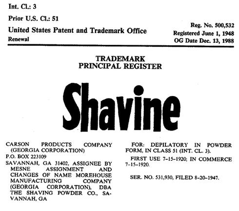 trademark infringement Archives – Trademark Assignment Form