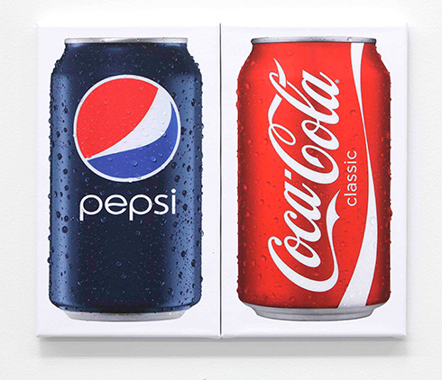 coke pepsi war Pepsico declares war on coca-cola pepsico admits it needs to ramp up its marketing to regain market share in soda from rival coca-cola let the cola wars begin.