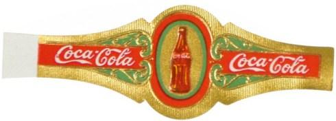 Coca-ColaCigarBand1