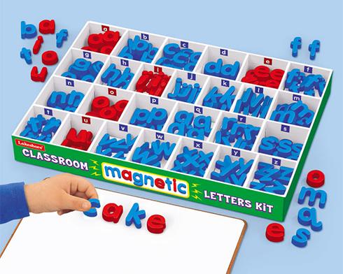 Magnetic-consonants-vowels