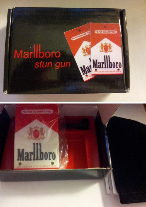 MarllboroStunGunPackaging