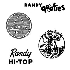 RandyBrandingLogoDesign