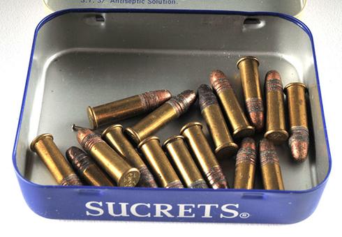 Sucrets-bullets